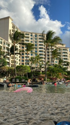 Marriott's Ko'Olina Beach Club