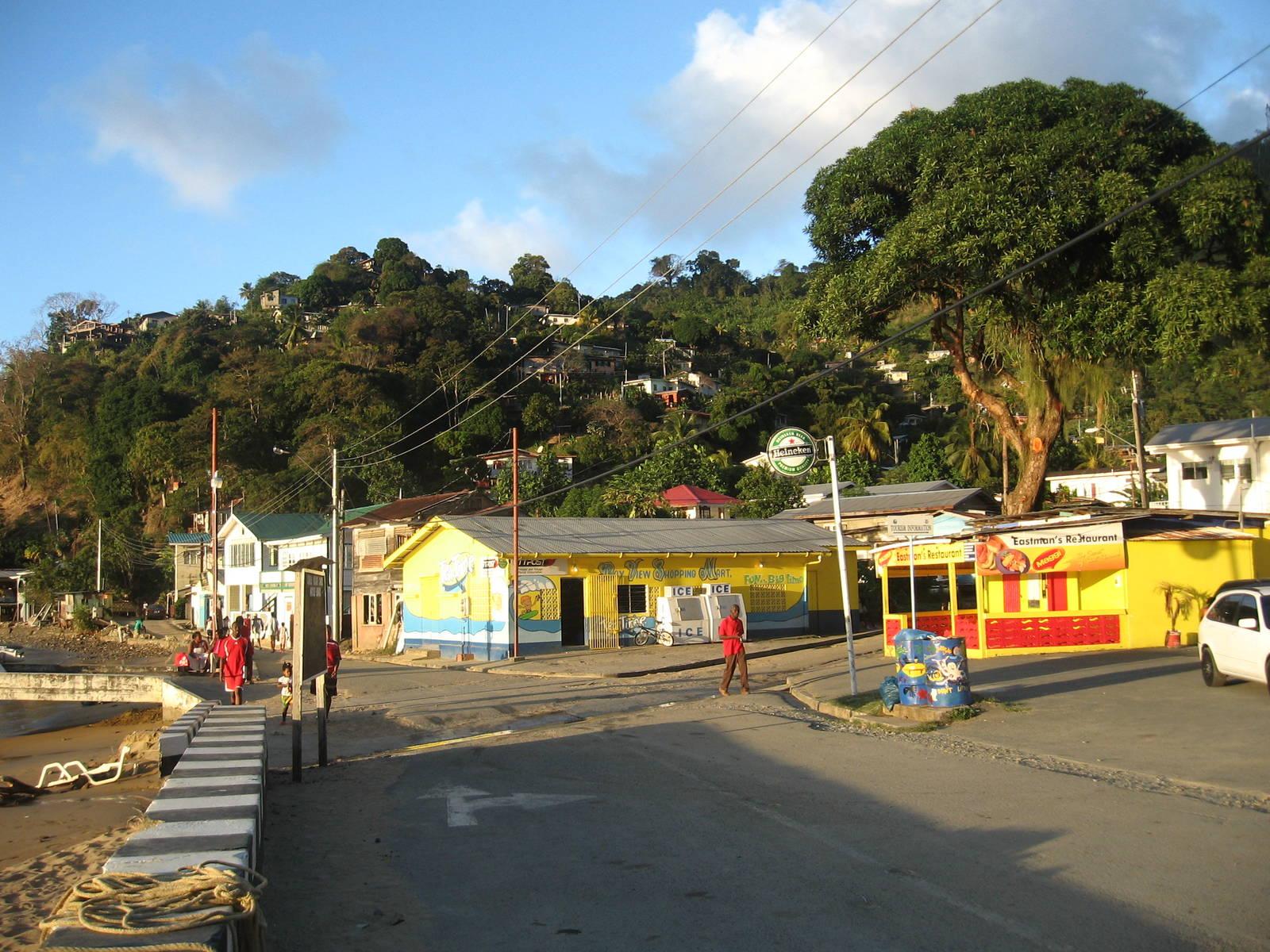 Charlotteville Destination Trinidad and Tobago  Tours