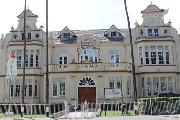 National Museum And Arts Destination Trinidad Tobago