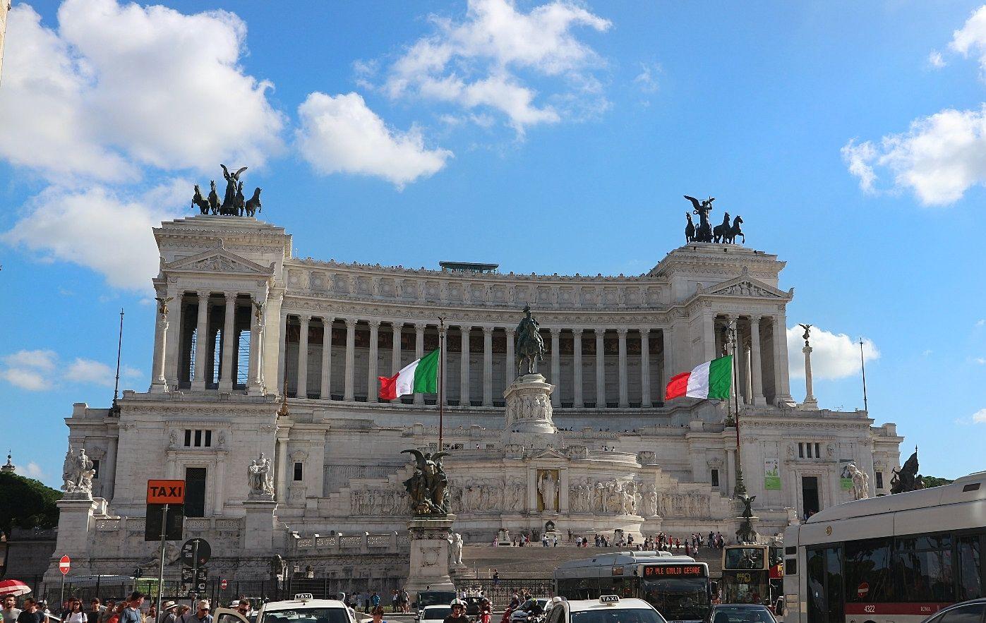Altare Della Patria Di Roma 3 Modi Per Visitare Il