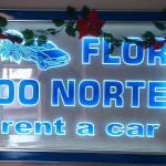 Flor do Norte Rent-a-car