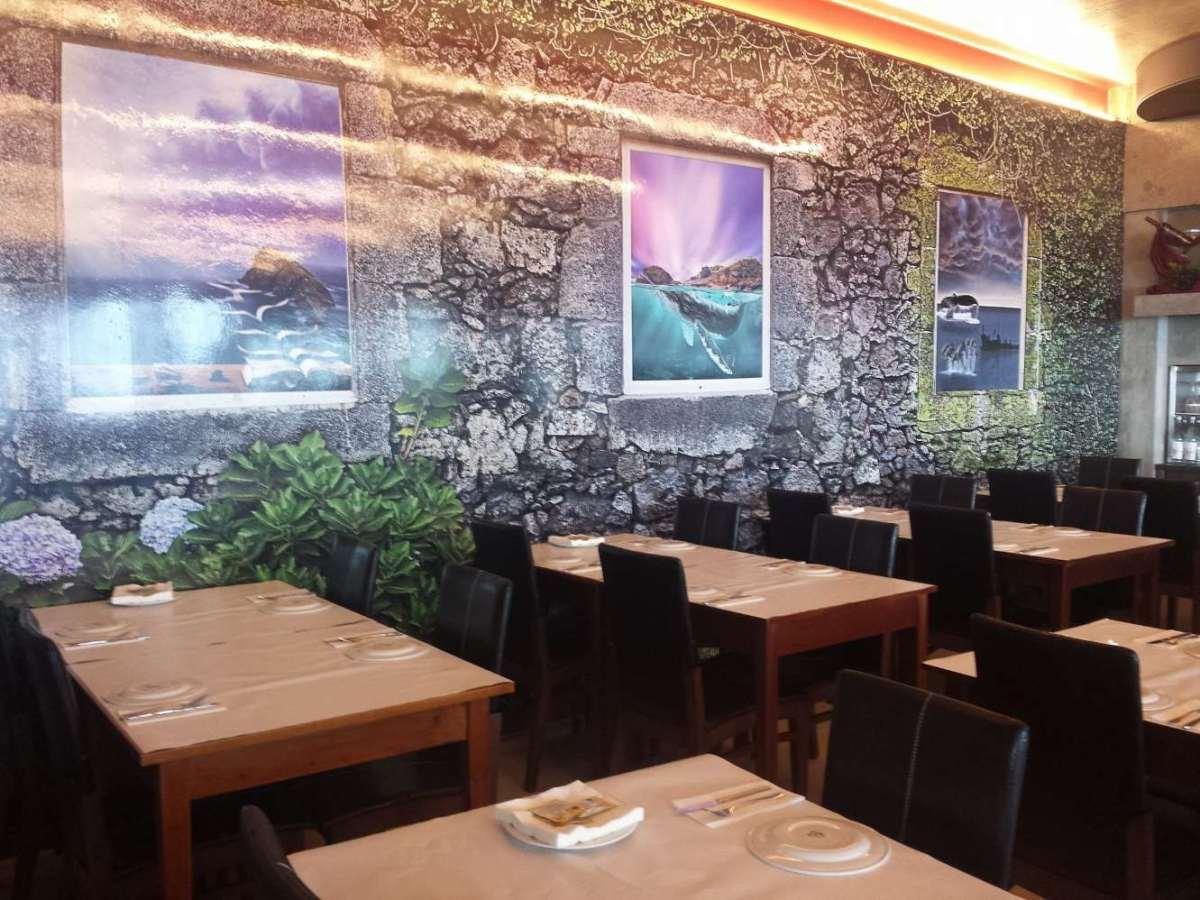 Restaurante Cais 20