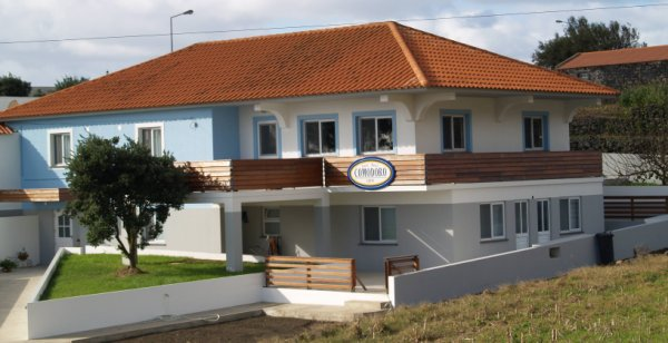 Comodoro Guest House