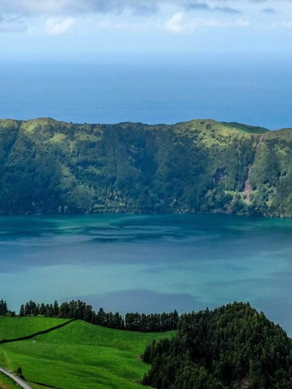 Açores - Sete Cidades