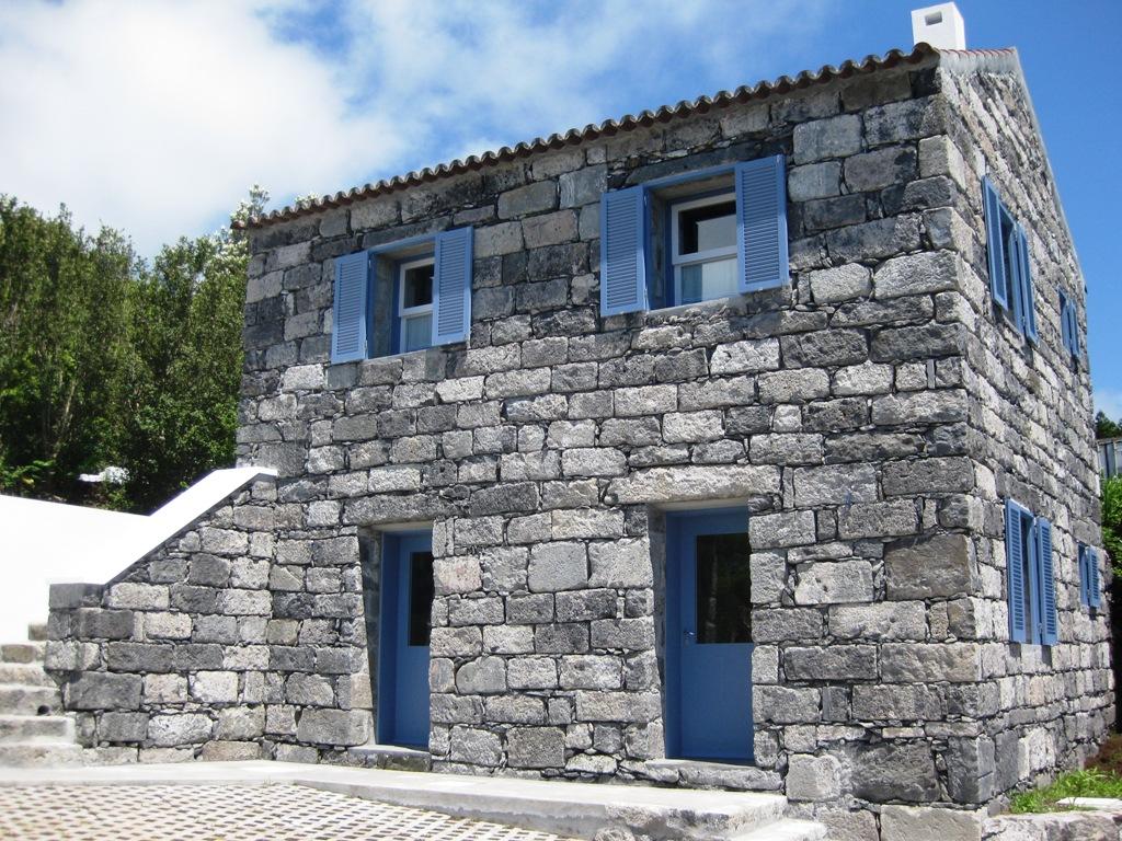 Casas do Areeiro