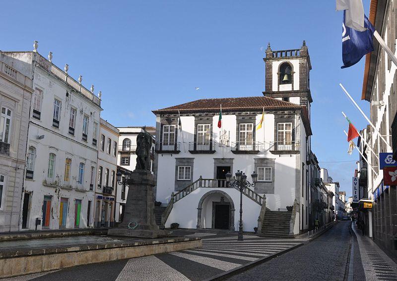 Câmara Municipal Ponta Delgada