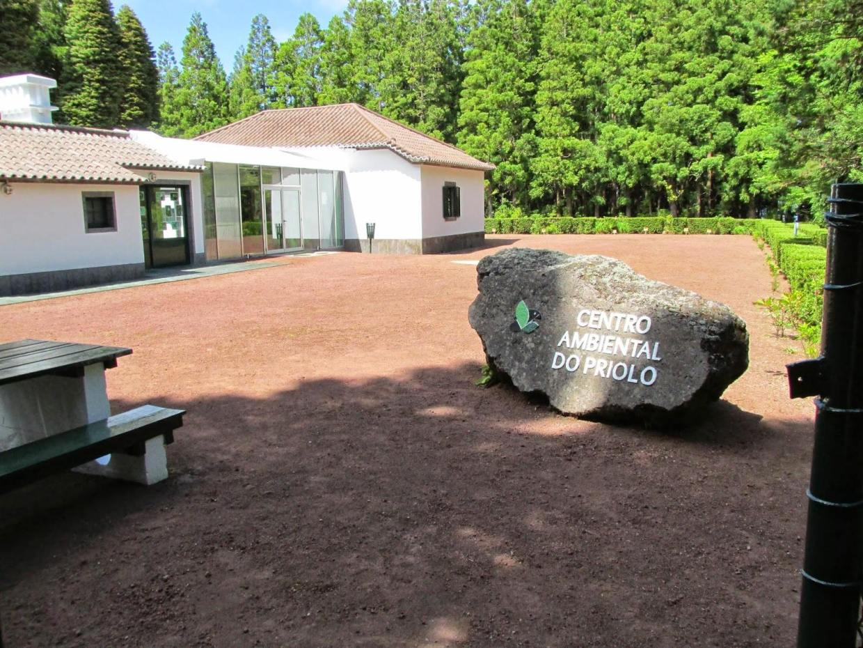 Centro Ambiental do Priolo