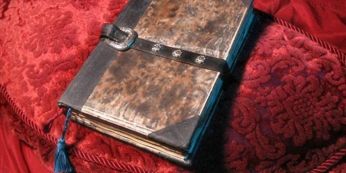 Necronomicon, cea mai misterioasă carte ocultă