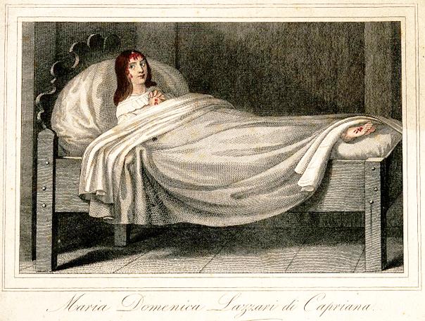Maria Domenica Lazzeri