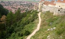 Cetatea-țărănească-Râșnov