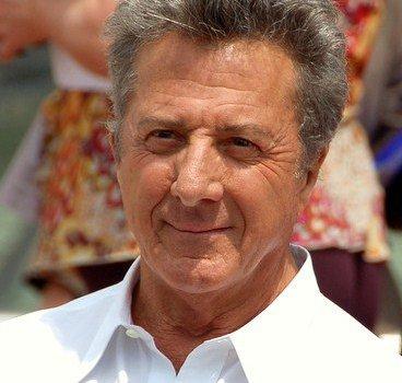 Dustin Hoffman despre divorț