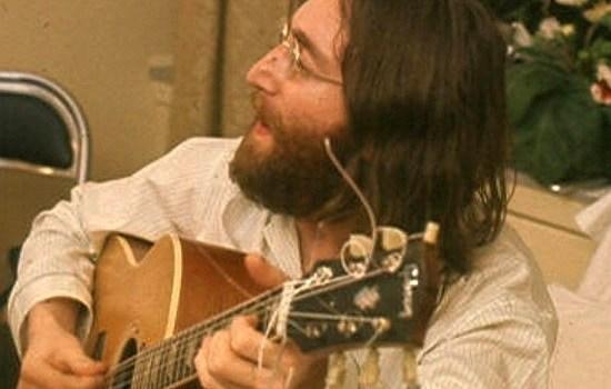 John Lennon despre  Dumnezeu