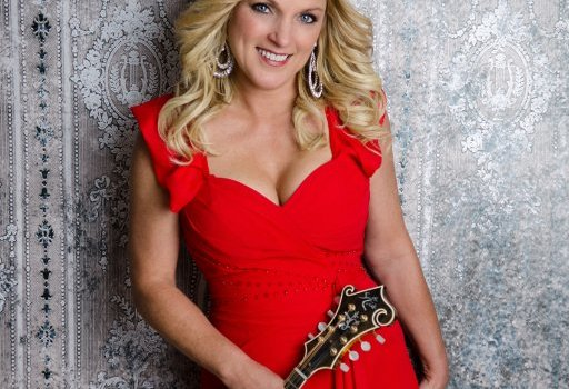 Rhonda Vincent & The Rage -Drivin' Nails In My Coffin