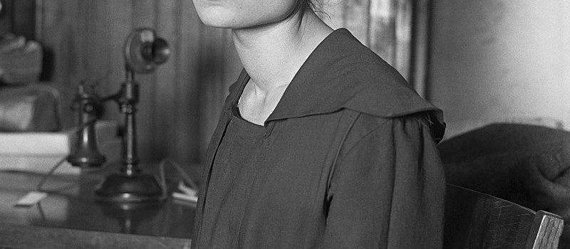 Dorothy Day despre mânie și invidie