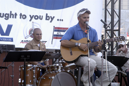 Aaron Tippin – You've Got To Stand For Something