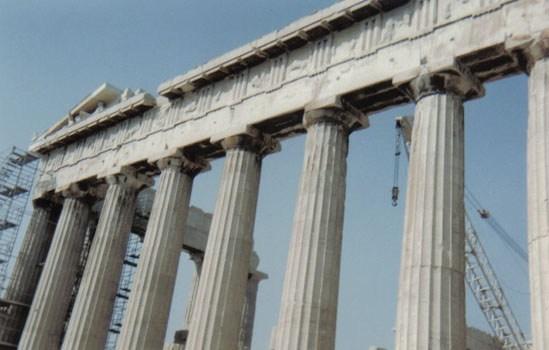 Acropole din Atena