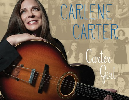 Carlene Carter – My Dixie Darling