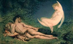 Selene_and_Endymion_by_Victor_Florence_Pollett