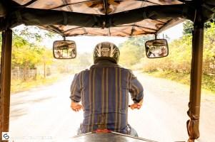 Our happy tuk-tuk driver