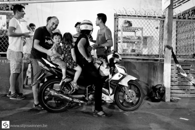 Kids don't need a helmet