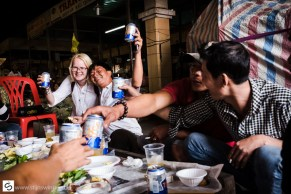 Tiger tet beers on the market