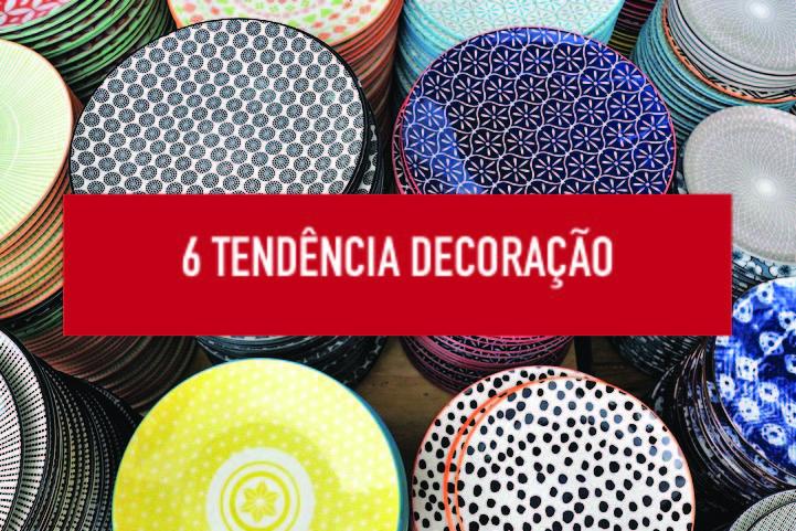 6 tendências de decoração 6 Tendências em decoração na China