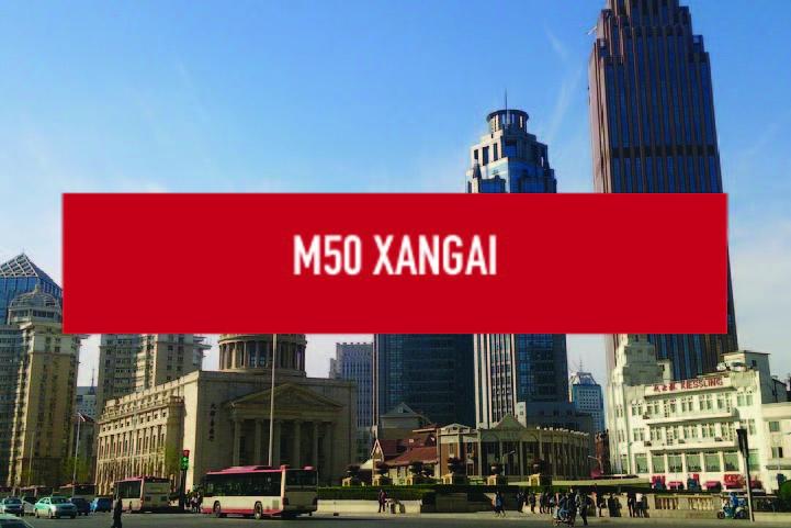 M50 Shanghai