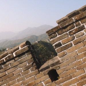 (product) Excursão Particular de Escala Foto tirada na muralha da China