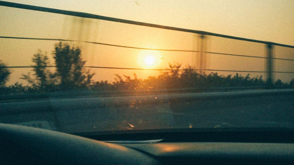 Habilitando a sua empresa - Radar Siscomex Por do sol dentro do taxista uber em Pequim