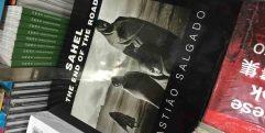 Livro do Sebastião Salgado o final da rua