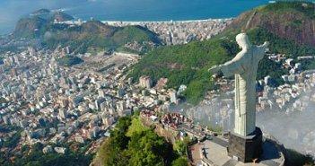 Voos em Promoção - Rio de Janeiro