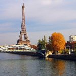 Paris por 99 euros na Air France