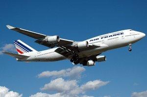Voos com Desconto na Air France