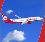 Voos Low Cost na Air Berlin