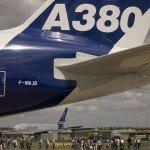 Voos no A380 da Air France para Nova Iorque