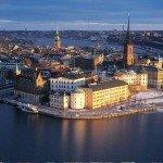 Estocolmo, Oslo e Billund a Preços Low Cost