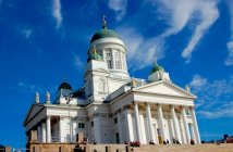 Viagens Baratas para a Finlândia