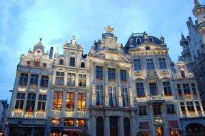Escapadinhas Low Cost em Bruxelas