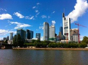 Viagens económicas para a Alemanha
