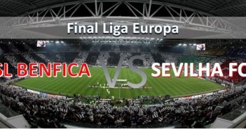 Final Liga Europa - Viagens Benfica