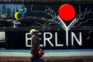 Como ir do aeroporto para o centro de Berlim