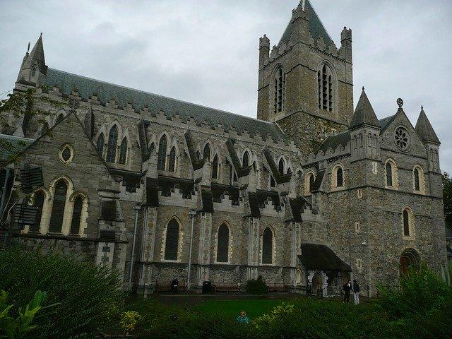 O que ver em Dublin - Trinity College