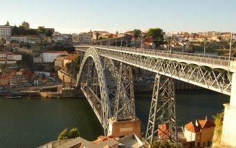 Como chegar ao aeroporto do Porto