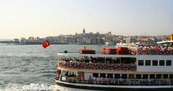 Visita turística a Istambul