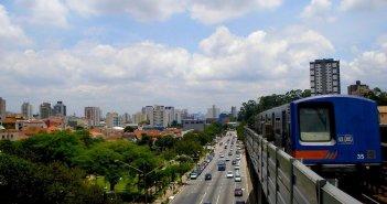 Como chegar a São Paulo