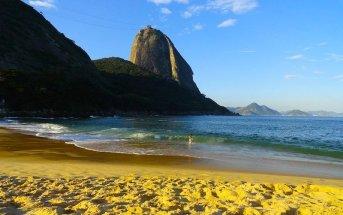 Como chegar ao Rio de Janeiro: transportes a partir do aeroporto