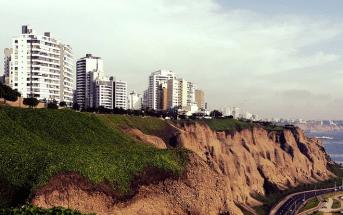 Como chegar a Lima