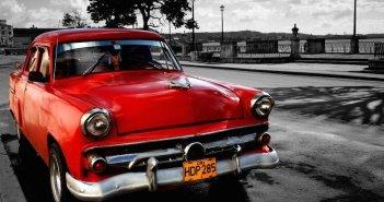 Bilhetes de avião em promoção para Cuba