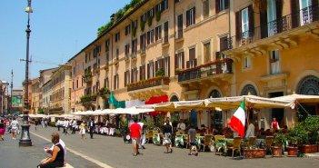 Promoções baratas para Roma