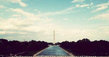 Voos diretos para Washington
